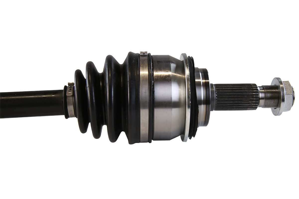 Prime Choice Auto Parts DSK941 Complete Front Left or Right CV Joint Axle Shaft