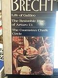 The Life of Galileo, Bertolt Brecht, 1559701900