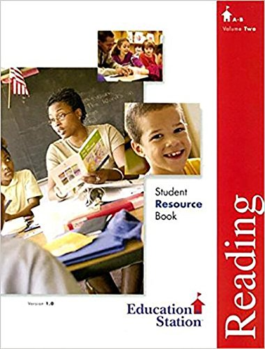 steck-vaughn-sylvan-learning-center-student-resource-book-levels-6-8-band-6-8-volume-2