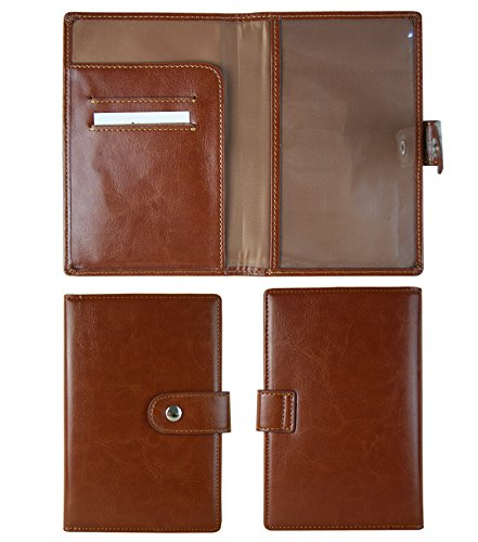 937f276a390e We Analyzed 7,187 Reviews To Find THE BEST Leather Passport Holder Women
