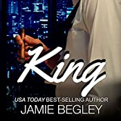 King: The VIP Room, Book 3 | Jamie Begley