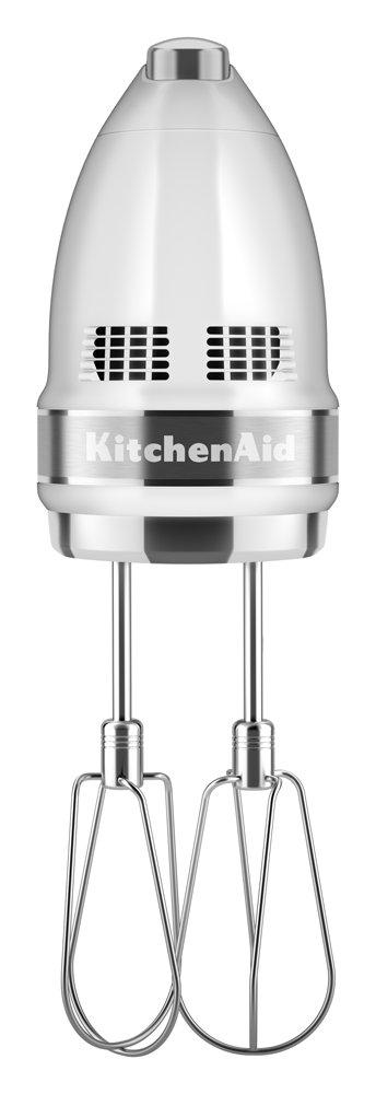 KitchenAid KHM926WH - Batidora (Batidora de mano, Batir, Mezcla, Blanco): Amazon.es: Hogar