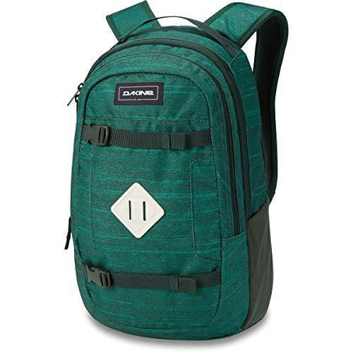 Dakine URBN Mission Pack 18L Backpack (Green Lake) Dakine Mission Laptop Backpack