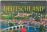 DEUTSCHLAND - Ein Panorama-Bildband mit über 200 Bildern - FLECHSIG