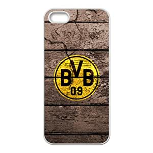 BVB 09 Fashion Comstom Plastic case cover For Iphone 5s