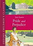 Image of Pride and Prejudice (Oxford Children's Classics)