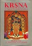 Krsna, A.C. Bhaktivedanta Swami, 0912776587
