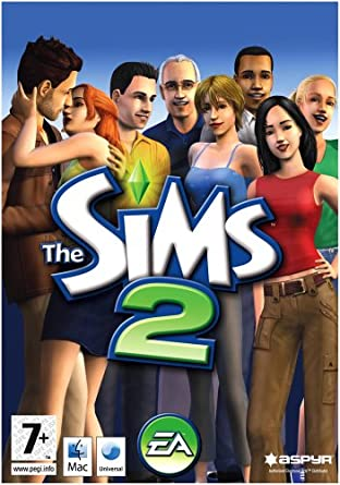 sims 2 for mac requirements