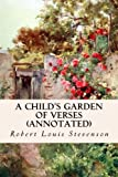 A Child's Garden of Verses (annotated)