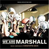 : We Are Marshall