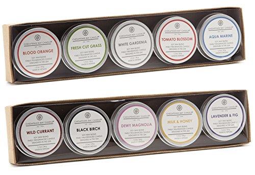 Chesapeake Bay Candle PT11019 Heritage Collection Travelers