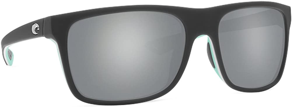Costa Del Mar Men's Remora Round Sunglasses
