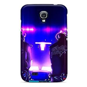 S4 Perfect Case For Galaxy - NZylx675JNiQE Case Cover Skin