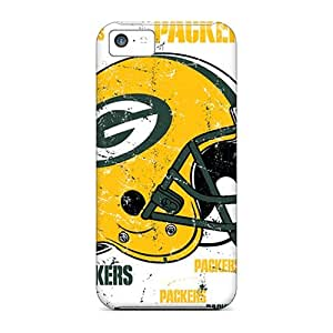 New Arrival Green Bay Packers IDk8574euLD Cases Covers/ 5c Iphone Cases