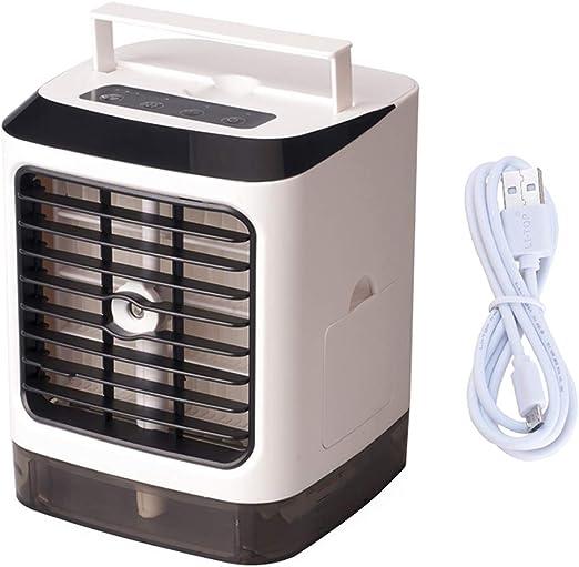 Gszfsm001 Mini enfriador de aire eléctrico para habitación ...