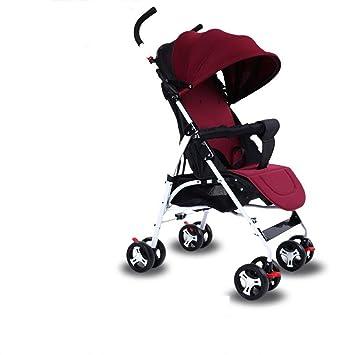 Baby trolley Sillita De Paseo Cochecito De Bebé Recién Nacido ...