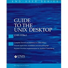 Guide to the Unix Desktop