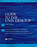 Guide to Unix Desktop, Christopher Negus, 1562051148