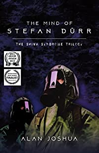 The Mind Of Stefan Dürr by Alan Joshua ebook deal