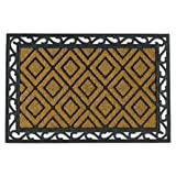 Cheap PALM FIBRE PRIVATE 24×36 Coir/Rubber Mat