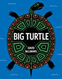 Big Turtle, David McLimans, 0802722830