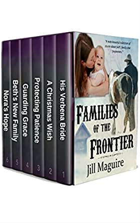 Mail order bride box set families of the frontier mail order you dont need to own a kindle device to enjoy kindle books download one of our free kindle apps to start reading kindle books on all your devices fandeluxe PDF