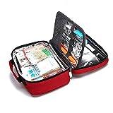 Portable Insulin Cooler Bag Travel Case Waterproof