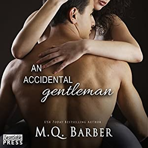An Accidental Gentleman Audiobook