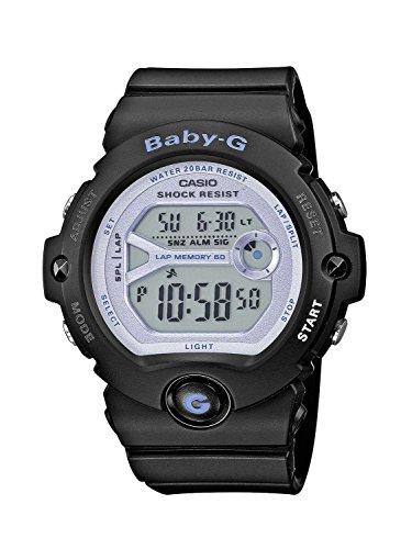 Watch Casio Baby-g Bg-6903-1er Women´s Purple