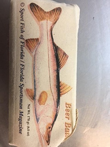 Key West Shrimp Co. Beer batter seasoned fish, shrimp, seafood breading and batter mix, fry or bake (Bake Fish Mix)