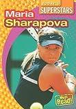 Maria Sharapova, Mark Stewart, 143392160X