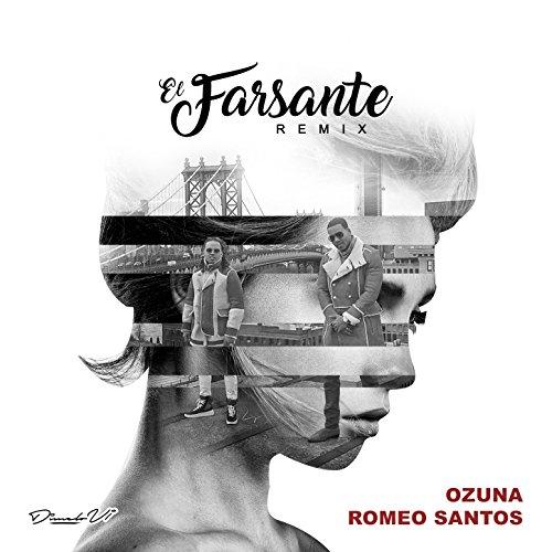 ... El Farsante (Remix)
