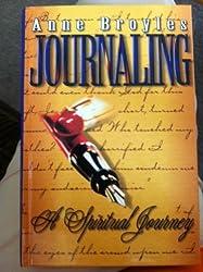Journaling: A Spiritual Journey