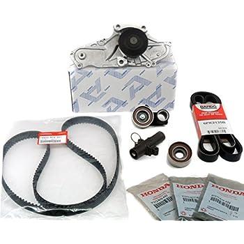 amazon com tbk timing belt kit acura mdx v6 2003 to 2009 automotive