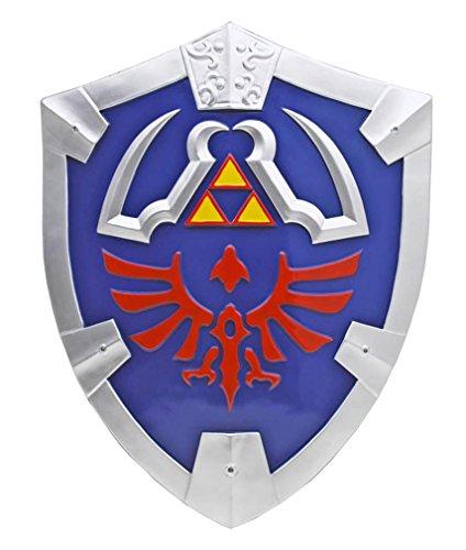 Tarrkenn Full Size Link Shield by TarrKenn