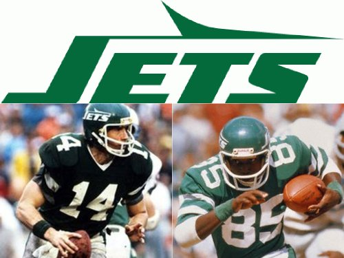 (New York Jets 1979: A Game-by-Game)
