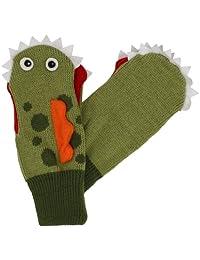 KIDORABLE boys Dino Gloves