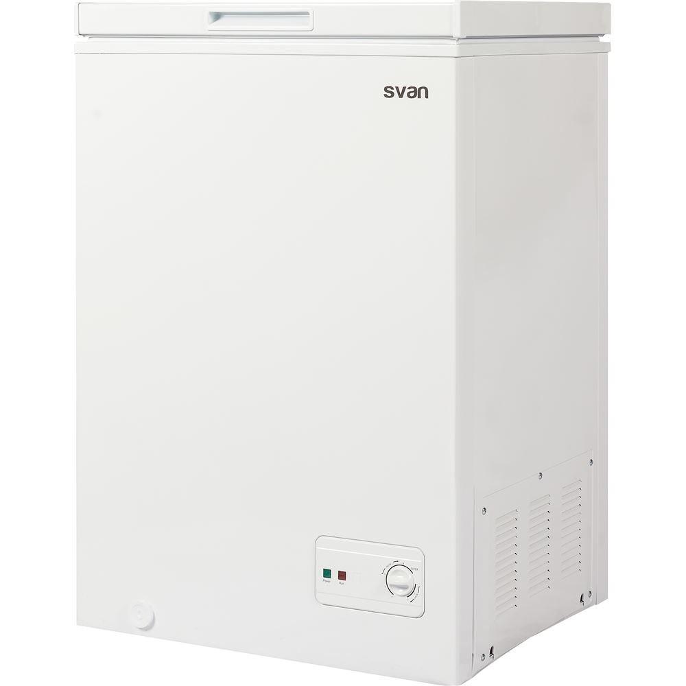 Svan congelador horizontal svch100dc