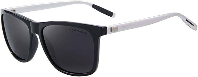 Polarized Womens Mens Fit Over Polarised Sunglasses Vintage 009A B