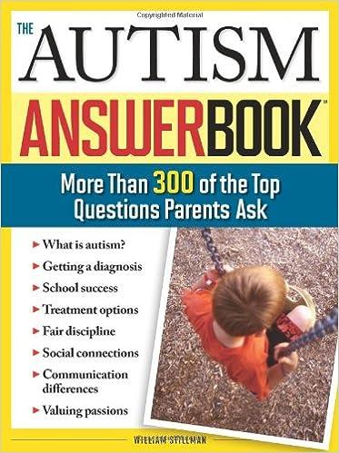 Autism Parenting: Practical Answers for Parents