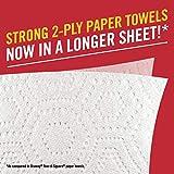 Brawny Flex Paper Towels, 8 Triple Rolls = 24