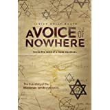 A Voice out of Nowhere: Inside the mind of a mass murderer