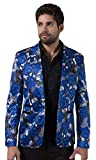 Barabas Men's ''Amor'' Blazer Jacket XX Large