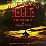 Wuthering Heights The Musical by Dave Willetts, Lesley Garrett [Music CD]