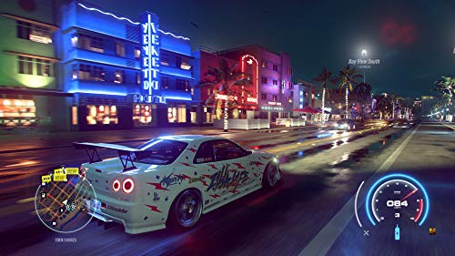 51yr0miMlcL - Need for Speed Heat - PlayStation 4