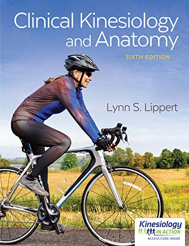Clinical Kinesiology and Anatomy