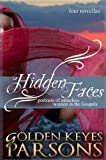 Hidden Faces, Golden Keyes Parsons, 193902322X