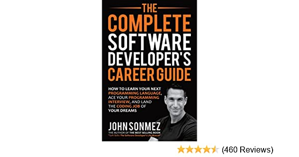 321c387b50e The Complete Software Developer s Career Guide  How to Learn Your Next  Programming Language