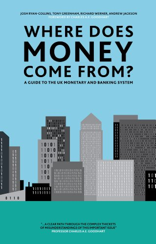(Where Does Money Come From?)
