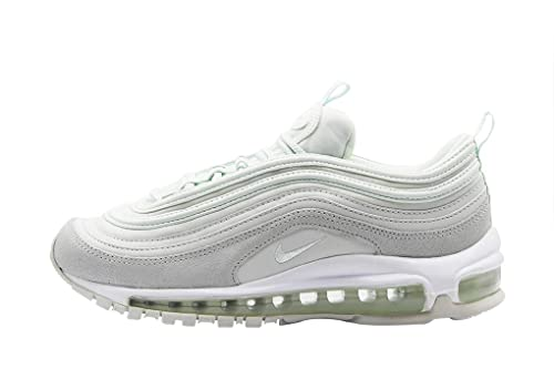 purchase cheap 92d3c 074e0 Nike W Air Max 97 Prm Sneakers Verde Acqua 917646-301  Amazon.it  Scarpe e  borse
